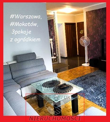 Mieszkanie Warszawa Rzymowskiego
